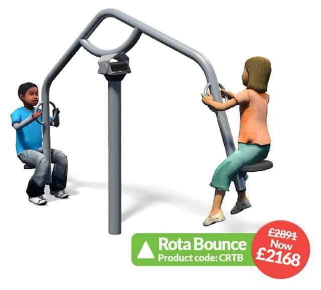 rota bounce
